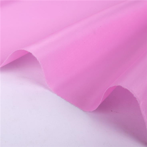 Recycled Polyester Clothes Fabric Rpet Fabric
