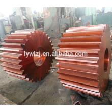 De Buena Calidad Mill piñón hecho en China