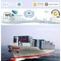 Frais de transport maritime à bas prix de la Chine vers l'Allemagne