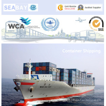 China Ocean Freight à Monterrey, Mexique