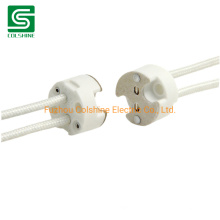 Ceramic Lampholder Socket G5.3 MR16 Base Lamp Holder