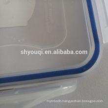 China factory product the sealing strip for the box with good sealing condition