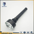 Rechargeable and waterproof highlight led torch flashlight