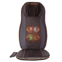 Electric Shiatsu Neck and Back Massage Cushion Car & Home Adapter