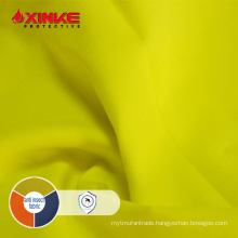 orange insect repellent cotton fabric with low formaldehyde