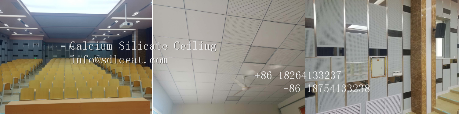 ceiling application-
