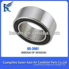 Clutch bearing 355220 35x52x20 for DENSO SC08C SC08 SANDEN for Fiat SIENNA 2002/Brava/Punto Hyundai accent/ ATOS /VECTRA