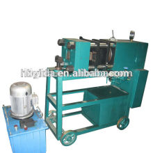 Hebei Yida impeccable finished rebar cold forging machine for construction