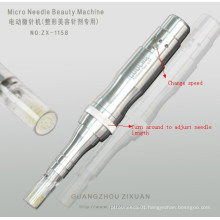 Medical Facial Needle Beauty Dermaroller (ZX-11-3)