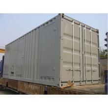 601kw/генератор 751kVA Doosan Тепловозный комплект с корпусом Звукоизоляционную сень