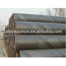 L245NB / L360NB Спирально-стальная труба / SSAW