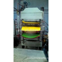 300 Tons eva foaming machine, epdm foaming machine