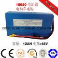 Batterie au lithium rechargeable de la batterie 26650sk de Li-ion de la haute énergie Cgr26650b 3.7V 3300mAh
