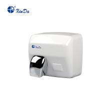 Hand sanitary ware with infrared sensor tool