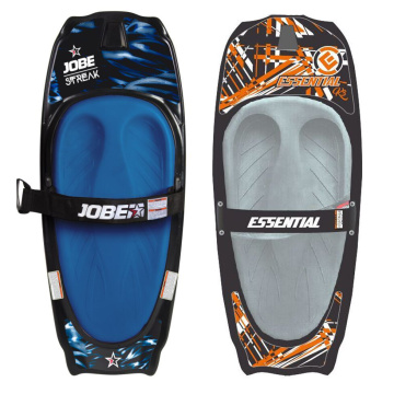 Peso ligero Rotomoulded HDPE Knee Board