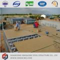 Prefab Light Gauge Steel House Construction