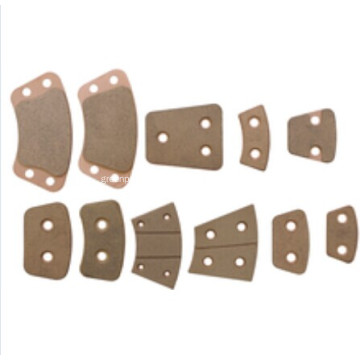 Auto Ceramic Clutch Buttons With High Quality