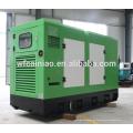 Chinesische Marke CE genehmigt wassergekühlten Diesel-Gas-Generator