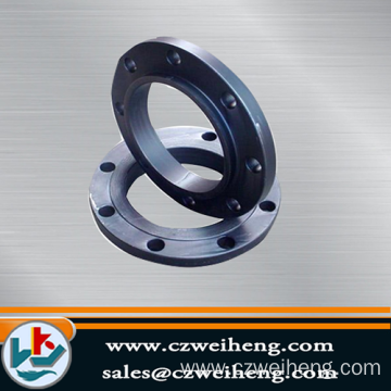ANSI / ASME / DIN / BS / JIS stainless steel pipe flanges