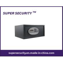 Accueil / Coffre-fort sécurisé de clavier d'ordinateur portable d'hôtel (SJD7)