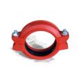 Ductile Iron or Cast Iron Shoulder Coupling