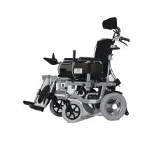 Motorisierter Elektrorollstuhl für die Multifunktionspflege