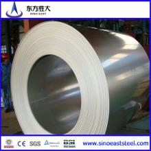 Galvanized / Prepainted Steel Coil (PPGI)