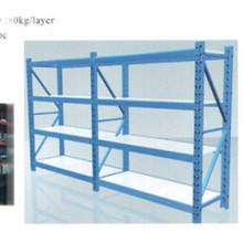 Racking (medium duty storage shelf)