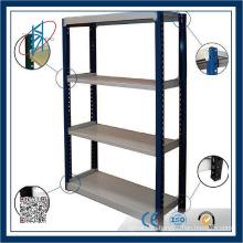 ISO9001 Сталь Складская стеллажная складская стойка для хранения