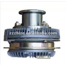 Direct selling Fan electromagnetic clutch for yutong bus
