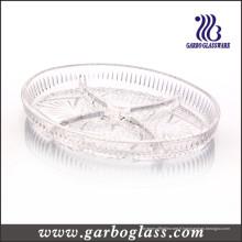 Plaque de verre claire et grande (GB1728FZ)