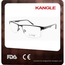 2017 Top quality metal optical frames, metal eyeglasses