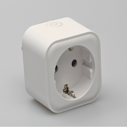 WIFI y RF Smart Socket Alemania