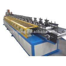 Full Automatic Machinary YTSING-YD-0407 Shutter Slat Building Material Machine