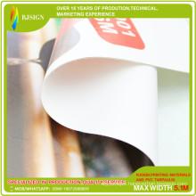 Coated Frontlit PVC Banner Flex for Advertising Digital Printing