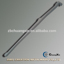 Support en aluminium moulé par gravité A356 haute qualité