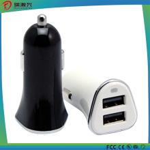 Cargador de coche dual dual promocional USB (CC1505)