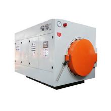 Peças automotivas de aço inoxidável oscilante para máquina de desparelhamento de fundição de investimento