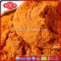 Fruta roja goji de China