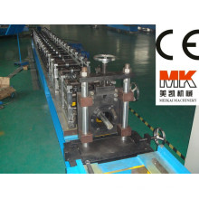 Roller shutters OCTAGON TUBE Roll Forming machine