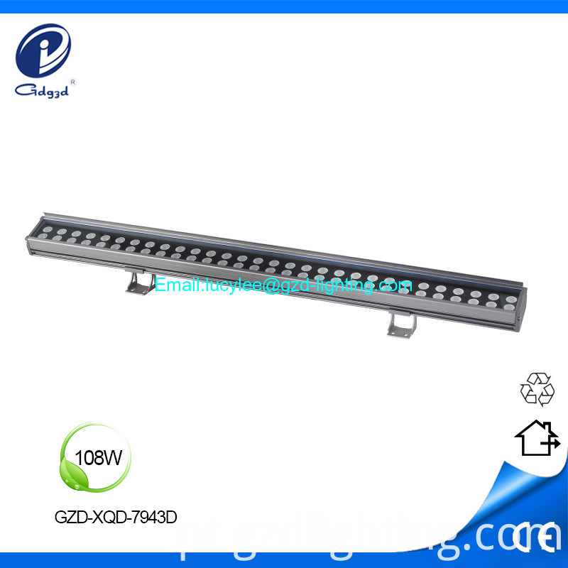 108W-led wall washer