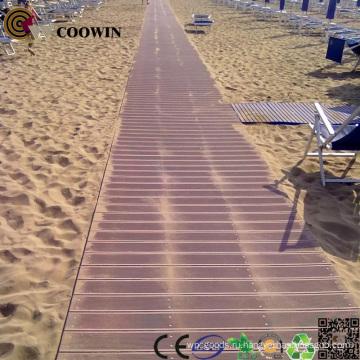 Эко-WPC составные деревянные полы