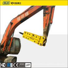 KOMAC TOR 36V breaker, hydraulic breaker, rock hammer for excavator