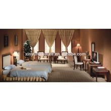 Mobiliário hoteleiro de 4 estrelas XYN2495