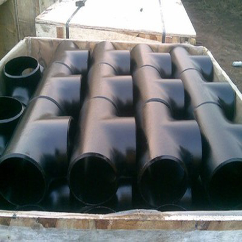 20in tee DIN BW PIPE TEE