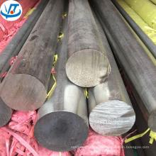 Barra redonda de aço inoxidável de Aisi 201 304 316 materiais quentes da venda para a construção civil