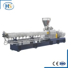 Extrudeuse à vis Plastique Nanjing Haisi High Quality Lab