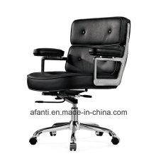 Eames Modern Leather Office Computador Swivel Chair (RFT-B103)
