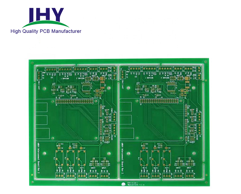 Fr4 High Tg Thick Copper PCB Metal Core PCB