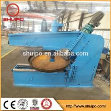 2016 Hot Sale Hydraulic Pressure Vessel Dish Head Spinning Machine hydraulic tank head flanging machine